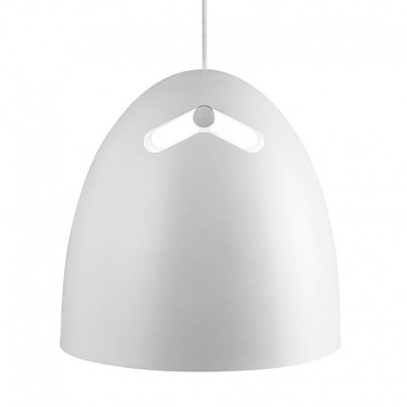 Darø Bell+ 70 P1 - Hvid