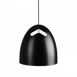 Darø Bell+ 50 P1 - Sort