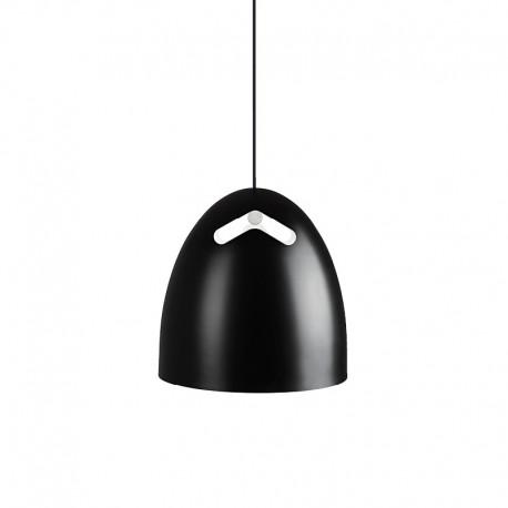 Darø Bell+ 30 P1 - Sort