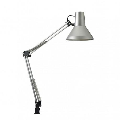 NielsenLight Jensen Arkitektlampe - Sølv
