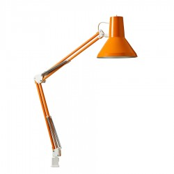 NielsenLight Jensen Arkitektlampe - Orange