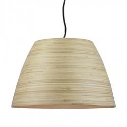 B-lamp - Hvidpigmenteret bambus