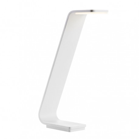 Urban Table 45 LED bordlampe - Hvid