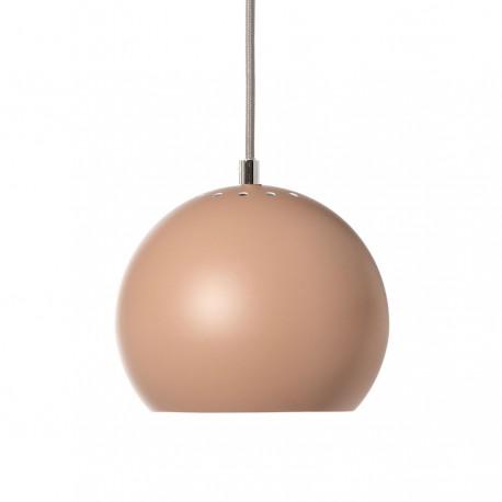 Frandsen Ball pendel - Mat nude