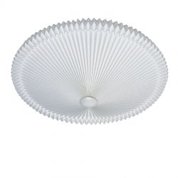 Le Klint 26-70 loftlampe - Hvid - Ø70