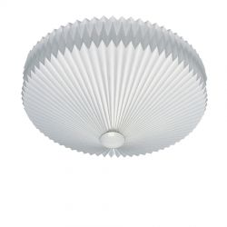 Le Klint 30-65 loftlampe - Hvid - Ø65