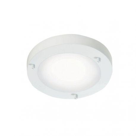 Ancona LED - Hvid - Ø18