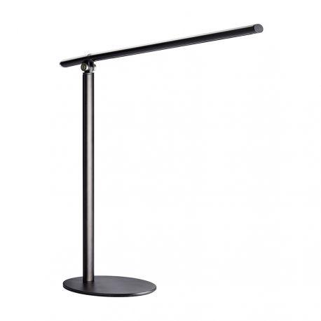 String LED bordlampe - Sort