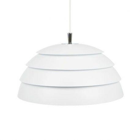 Belid Covetto pendel - Mat hvid - Ø39
