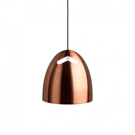 Darø Bell+ 30 P1 - Kobber