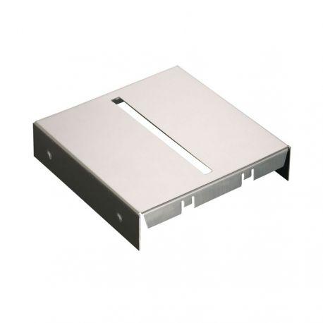 Indsats A til Square 3 væglampe - Aluminium