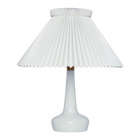Le Klint 311 bordlampe Stål Køb Le Klint lamper online
