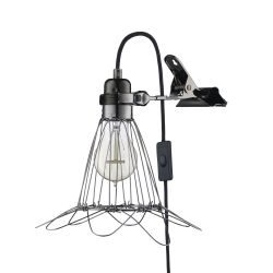 Hey There Hi - Work Lamp de Lux - Sort