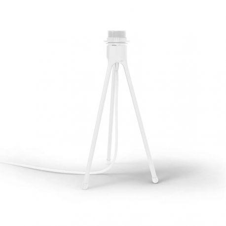 VITA Tripod table - Mat hvid