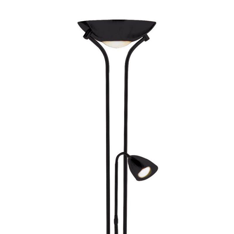 Ikea Standerlampe Sort