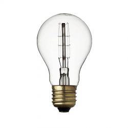 Exteriørlampe - 60W E27