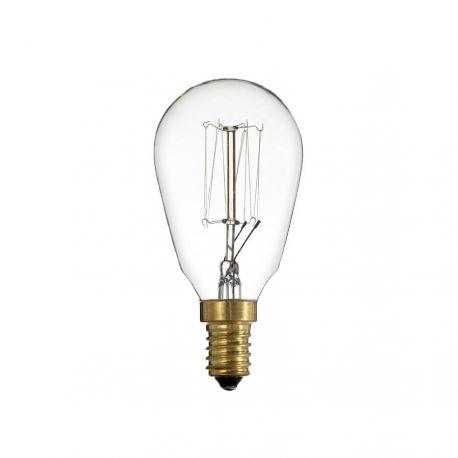 Mini Edison - E14 40W