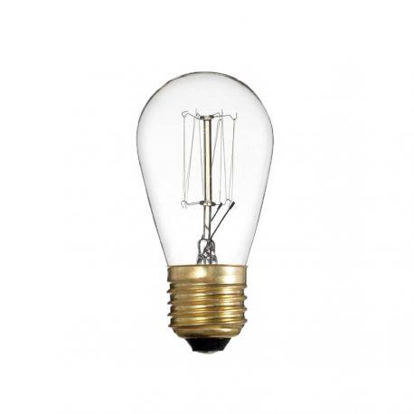 Mini Edison - E27 25W