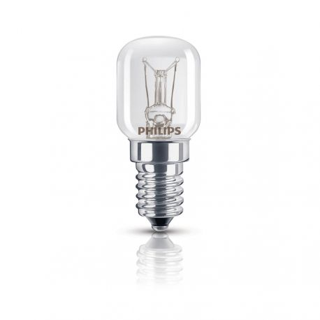 Philips Ovnlampe E14 25W 300°