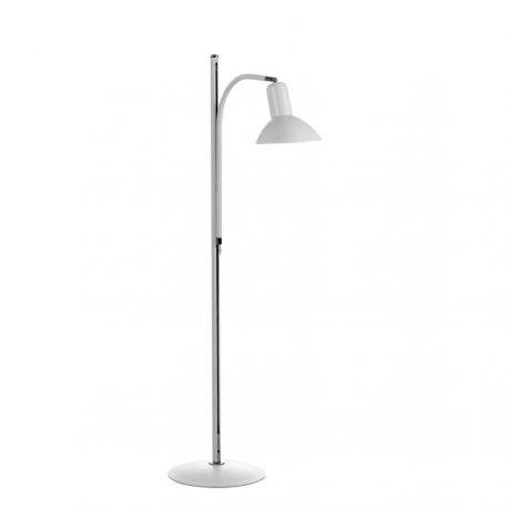 Legend gulvlampe - Hvid