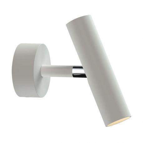 Nordlux MIB 3 LED væg/loftspot - Hvid