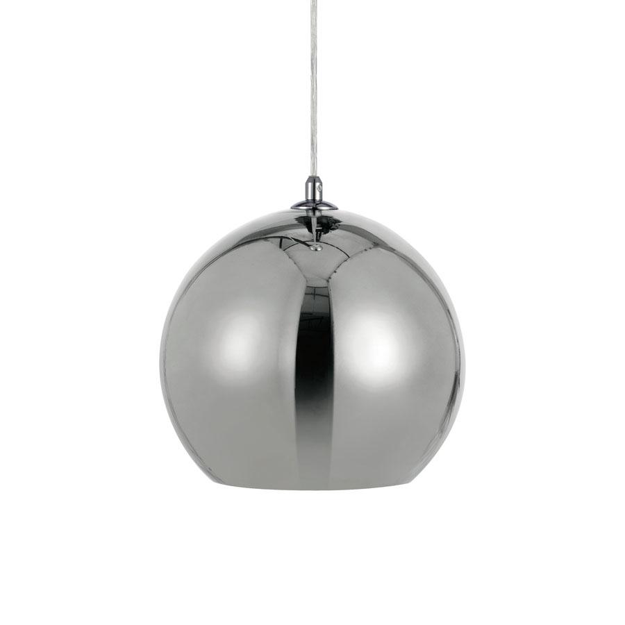 Pæn Avalon pendel - Krom - Markslöjd lamper WY24
