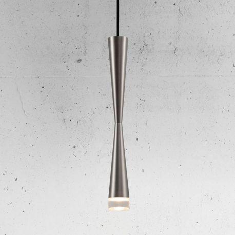 Nordlux Loong LED - Børstet stål