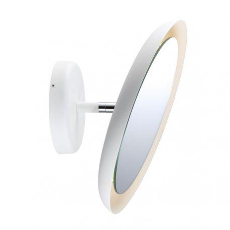 IP S10 væglampe med spejl
