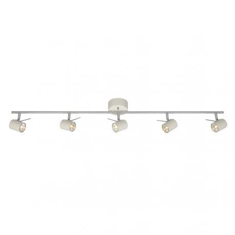 Hyssna LED skinnespot - Hvid