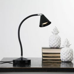 Bali bordlampe - Sort - Nordlux