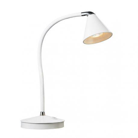 Bali bordlampe - Hvid - Nordlux