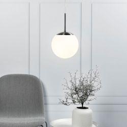 Cafe 20 - Opal hvid - Nordlux