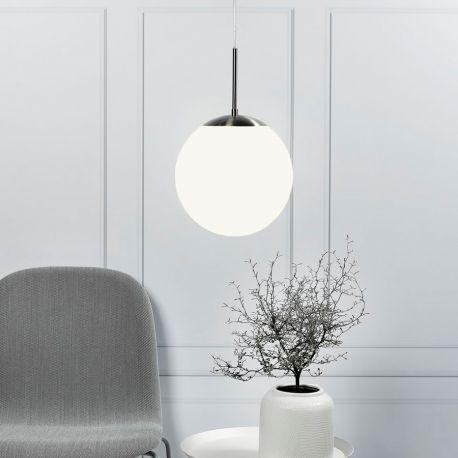 Cafe 30 - Opal hvid - Nordlux