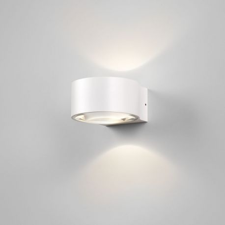 Light-Point Orbit LED væglampe - Hvid