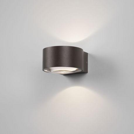 Light-Point Orbit LED væglampe - Sort