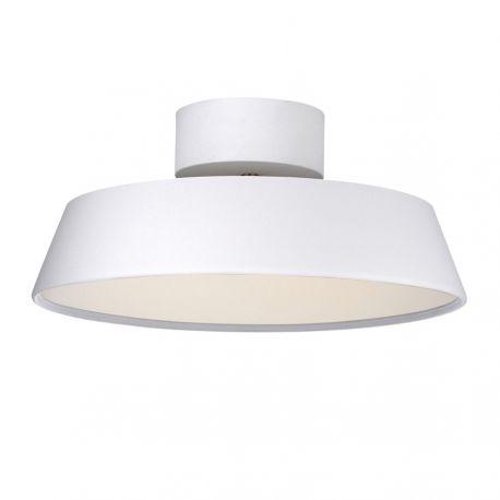 Alba LED plafond - Hvid - Ø30