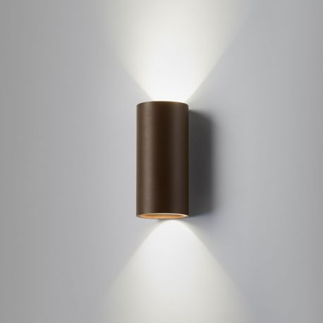 Zero W1 væglampe - Mocca - Light-Point