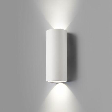 Zero W2 væglampe - Hvid - Light-Point