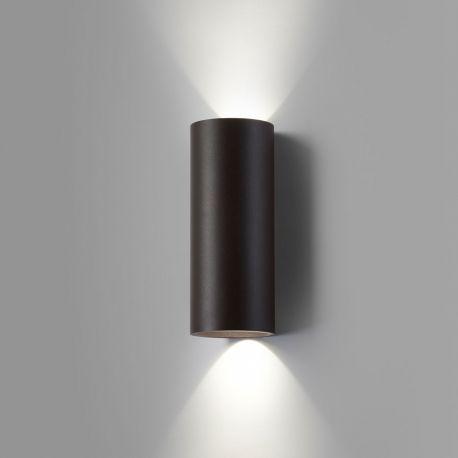 Zero W2 væglampe - Sort - Light-Point