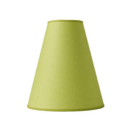 Trafikskærm - Bomuld grøn - Ø20