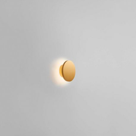 Light-Point Soho W1 - Guld