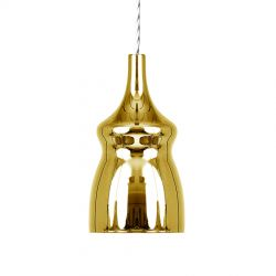 Nostalgia SO1 - Gold - Studio Italia Design