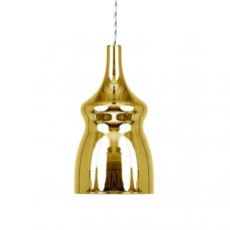 Nostalgia SO1 - Gold - Studio Italia Design