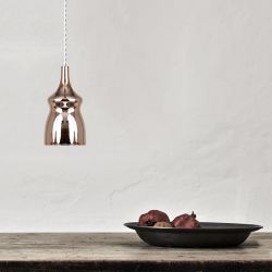 Nostalgia SO1 - Rose Gold - Studio Italia Design