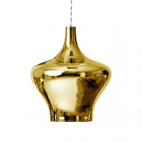 Nostalgia SO2 - Gold - Studio Italia Design