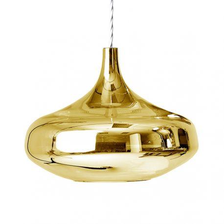 Nostalgia SO3 - Gold - Studio Italia Design