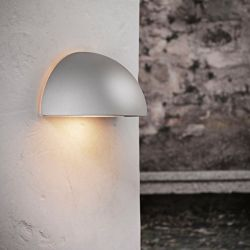 Pisa væglampe - Aluminium