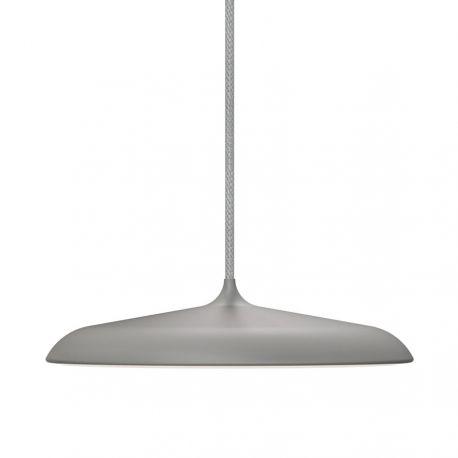 Nordlux artist 25 pendel   grå   find design belysning hos lys ...