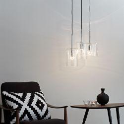 Rockford klyngependel - LampGustaf