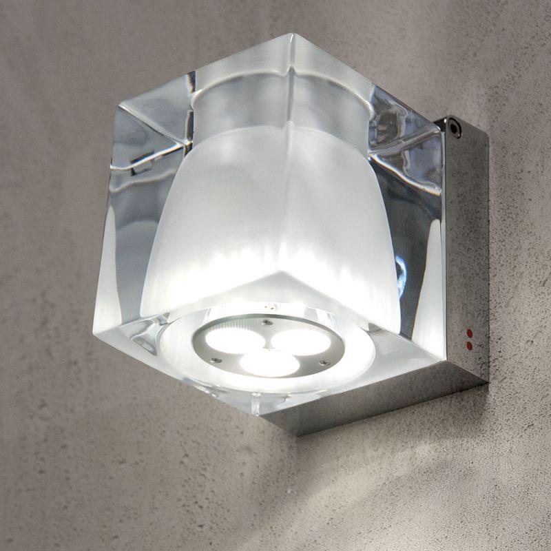 ice cube lampe